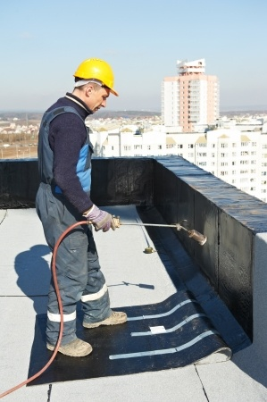 Entretien toiture-terrasse - Ec2bi Sarl - bardage et étanchéité à Dijon